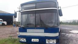 Ônibus(Motorhome) - 1981