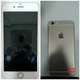 7385e5add10 Iphone 6S 16gb retirada de peças
