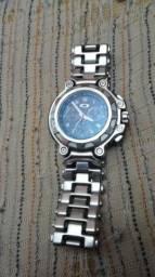 01ed7ca93ce Relógio Oakley barato