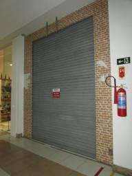 Loja térrea no Shopping Avenida 28