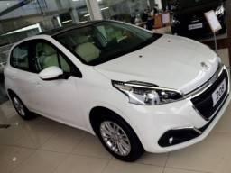 Peugeot Novo 208 Active-O Carro mais Econômico do Brasil PF e PJ - 2019
