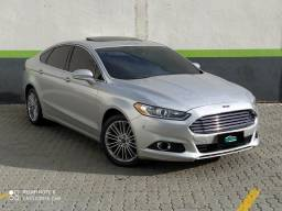 Ford Fusion Tittaniun AWD 2.0 Turbo 2013 - 2013