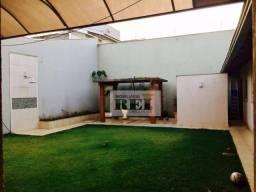 Título do anúncio: Sobrado com 4 dormitórios à venda, 305 m² por R$ 1.400.000,00 - Parque dos Buritis - Rio V