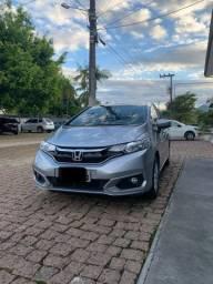 Vendo Honda FIT 2018 Única Dona