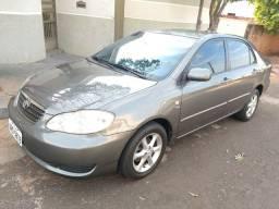 Toyota Corolla XEi 1.8 Automático - 2005