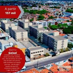 Título do anúncio: Apartamento no Geisel