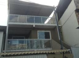 Aluga-se casa no bairro Rocha-SG