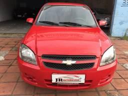 Vendo , Troco e Consigo financiamento Chevrolet Celta LT 1.O 2O12 Completo - 2012