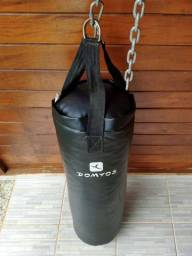 Saco de pancada adulto 20kg, 100cm, TB1000, Domyos - Pouco usado