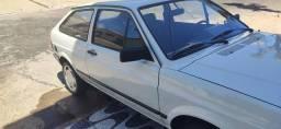 Volkswagen Gol CL 1.8 AP 1993 Álcool - 1993