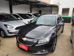 CRUZE 2011/2012 1.8 LT 16V FLEX 4P MANUAL - 2012