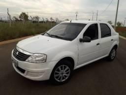 Renault Logan 1.0 2012 - 2012