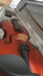 Troco violino por Baixo Eletrico