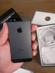 Iphone 5 novo na caixa