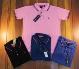 Camisa Polo 100% Original