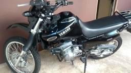 XT 600  - 2004