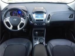 Hyundai Ix35 2.0 mpi 4x2 16v flex 4p automático - 2014