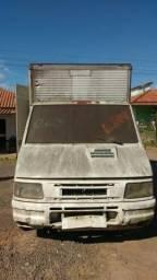 Peças Iveco Daily 3510 Ano 2001 Sucata Daily Iveco Peças 2.8 Diesel Para venda Peças