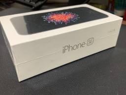 IPhone SE Lacrado na caixa