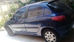 Vendo Peugeot 206 2000/2001