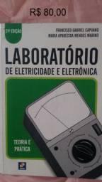 Livros de Eletrônica e Informática