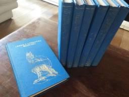 Língua e Literatura brasileira | 1965