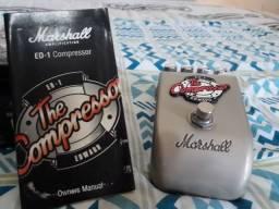 Pedal Marshall Compressor Guitarra Ed-1