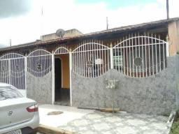 Vendo Casa na Quadra 03 Norte de Brazlândia