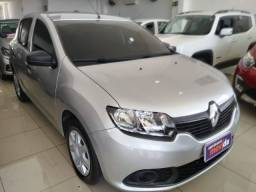 Renault Sandero authentic 2019/2020