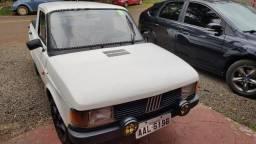 Fiat 147 pick up - 1986