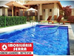 SCL - 142 - Belissima Casa Duplex 2 quartos pronta para morar em Jacaraípe