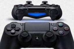 Controle DualShock PlayStation 4