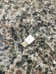 Adaptador USB p/tipo C