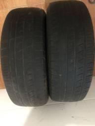 Pneus Pirelli p7 aro 15