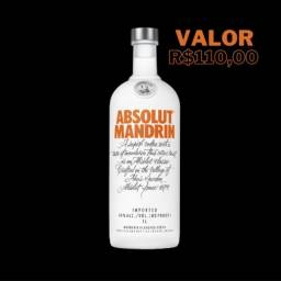 Absolut Mandrin 1000ml