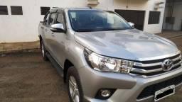 Toyota Hilux 2.8 SRV 4x4 CD 16v Diesel