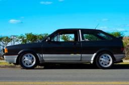 Gol GTS turbo forjado injetado 1990