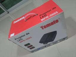 Projetor de Led Tomate MPR-5005 (2.000 lumens)