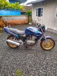 Vendo cb 500 1998