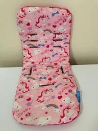 Almofada Para Carrinho De Bebê Clingo