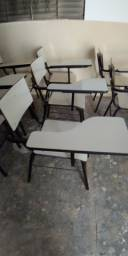 Cadeiras de estudo