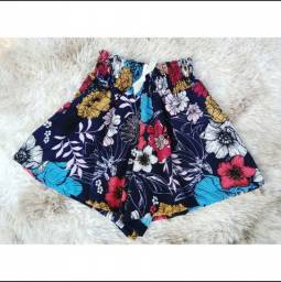 Vendo shorts estampados
