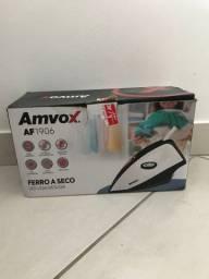 Ferro de passar roupa Amvox