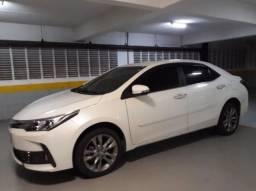 Toyota Corolla 2.0 dei Flex 16v automático 4P