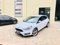 Ford Focus 1.6 SE Flex 2018 UnDono 50.000km