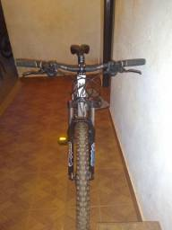 Bike aro 26 da Mosso