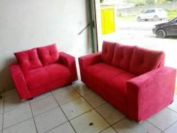 Sofa em promoçao