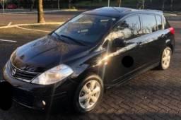 Nissan Tida, automático 1.8