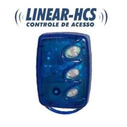 Controle linear e interfone Intelbras novo qualquer quantidade
