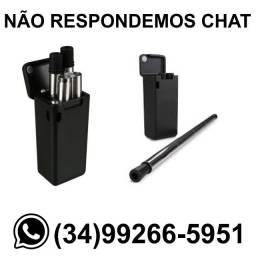 Promoção - Canudo Dobrável Inox Ecológico * Entrega R$ 10 * Chame no What